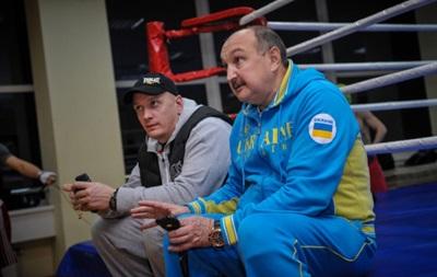 Украина повезет на чемпионат Европы пять боксеров