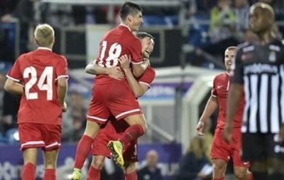 Жеребьевка Лиги Европы: Все пары плей-офф