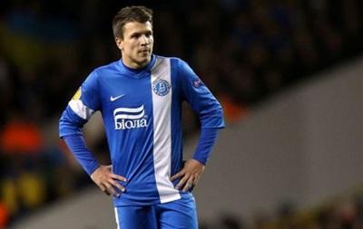 Соперник всегда держал по два-три игрока на фланге Коноплянки - Маркевич