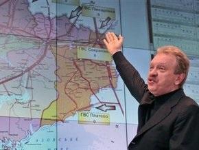 Нафтогаз потребовал срочно возобновить снабжение газа по всем транзитным направлениям