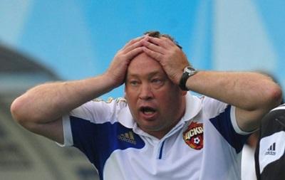 Официально: Сборная России получила нового главного тренера