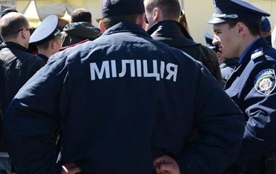 В центр Киева стянули более тысячи милиционеров
