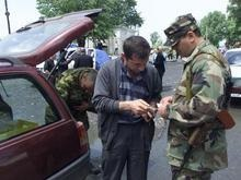 В результате взрыва в Южной Осетии погибли двое милиционеров