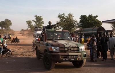 Атака в Мали: заложники освобождены