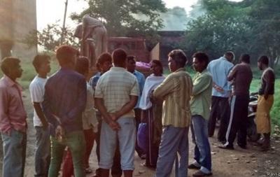 В Индии убили пятерых женщин, обвинив в колдовстве