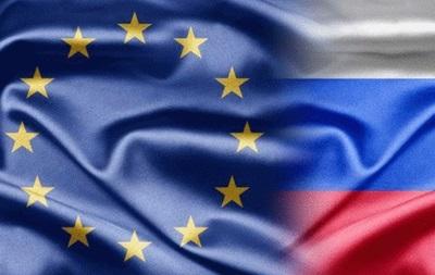 ЕС может отказаться от российской нефти - СМИ