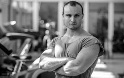 В зоне АТО погиб украинский чемпион мира по пауэрлифтингу