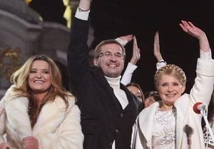 Колесников: Могилевская просила у Партии регионов $3 млн за агитацию