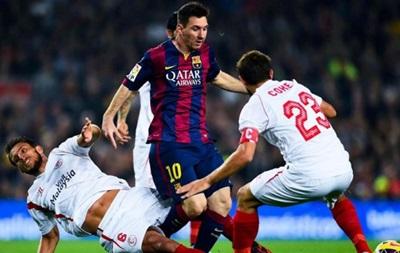 Испанская коррида: Барселона и Севилья определят обладателя Суперкубка UEFA