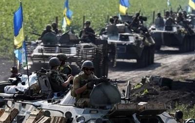В Україні можуть провести ще три хвилі мобілізації