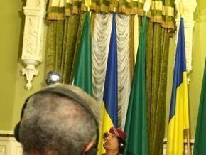 Ливия предложила отменить визовый режим с Украиной