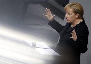 Сетевой помощник для Меркель: интернет-технологи кандидатов в канцлеры - DW