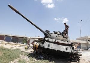 Повстанцы готовятся к тяжелым боям в сирийском Алеппо