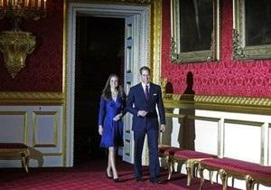 Британский премьер: Свадьба прица Уильяма должна стать национальным праздником