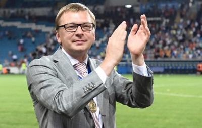 Шахтер намерен проводить домашние матчи чемпионата по всей Украине