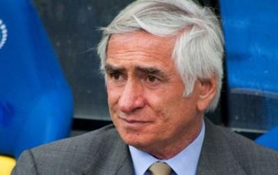 Гендиректор Динамо назвал бредом информацию о переходе Гармаша в Бешикташ