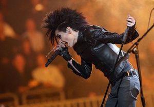 Tokio Hotel отменили концерт в Санкт-Петербурге