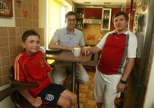 Корреспондент: Дни открытых дверей. Как украинцы бесплатно принимали у себя иностранных болельщиков