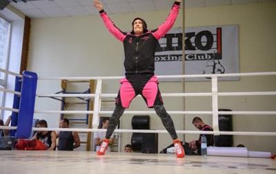 Усик показал свою чемпионскую форму, Беринчик готов к дебюту в профи