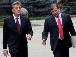 Что значит отставка Балоги для Ющенко? Мнение народных депутатов