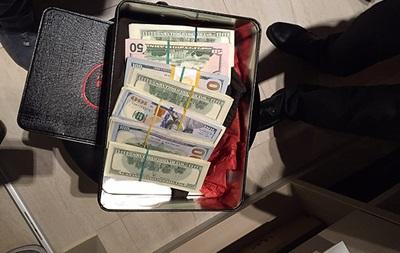 В Киеве  накрыли  VIP-бордель и нашли миллионы гривен