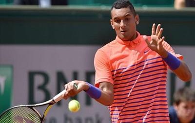 Австралийский теннисист сообщил Вавринке, что ему изменяет девушка