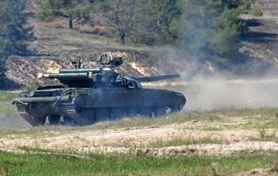 В ДНР предлагают решить конфликт танковым поединком