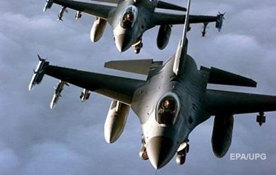 США и коалиция нанесли 24 авиаудара по позициям Исламского государства