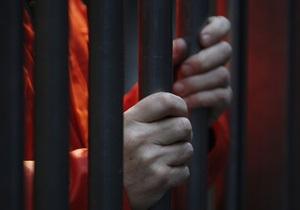 Житель Донецка совершил три преступления за час, чтобы как можно скорее вернуться в тюрьму
