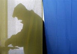 США считают прошедшие в Украине выборы демократическими
