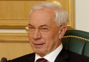 Азаров: Решение американского суда - прецедент в борьбе с коррупцией
