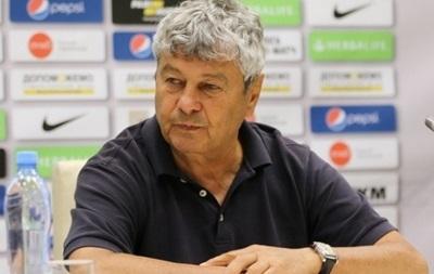 Мирча Луческу: Мы еще вернемся в Одессу