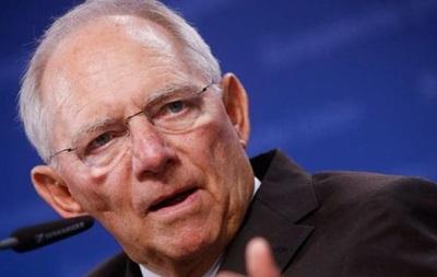 Глава Минфина ФРГ: Греция поняла необходимость реформ