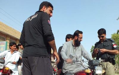 В Пакистане при взрыве в своем доме погиб глава МВД провинции Пенджаб