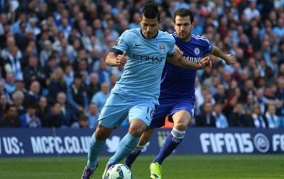 Чемпион бит: Манчестер Сити отправил три мяча в ворота Челси