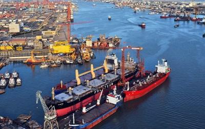 В Тяньцзине заработал порт после взрывов