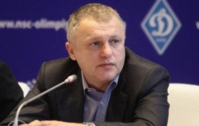 Суркис: Я готов потерять даже в деньгах, но отдать Ярмоленко в хороший клуб