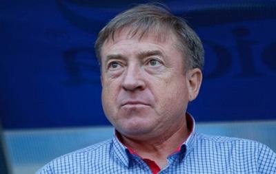 Уехал на дачу: Грозный не встретился с Шуфричем и покинул Говерлу