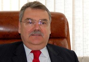 СМИ: Пьяный украинский посол стал виновником нескольких ДТП в Сеуле