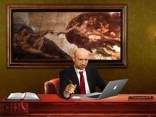 Турчинов завел собственный сайт