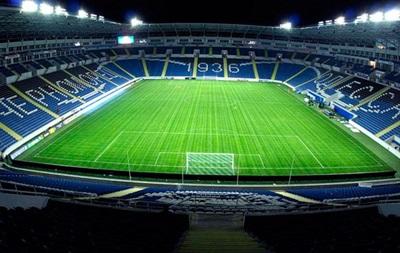 Стадион Черноморец может быть продан