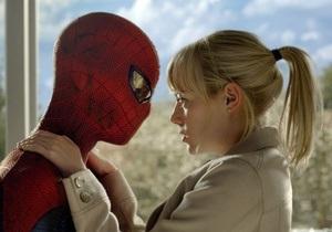 Новый Человек-паук возглавил российский прокат