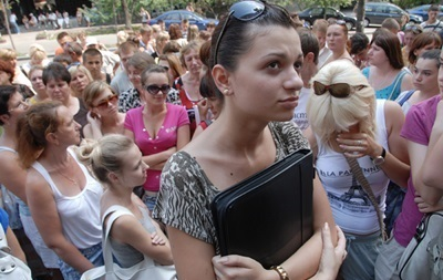 В вузы Украины зачислили более 700 крымчан