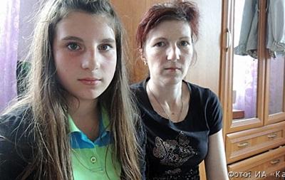 В России избили девочку из Луганска, обозвав  хохлушкой