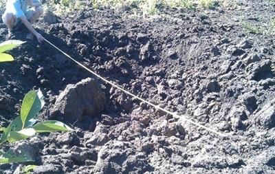 В Луганской области на  растяжке  подорвались военные, есть жертвы
