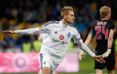 Лукаш Теодорчик через две недели присоединится к Динамо