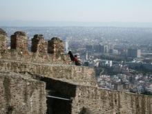 При строительстве метро в Греции обнаружено более 1400 захоронений