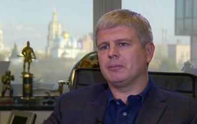 Российский промоутер: Кличко великие боксеры, но скучноватые