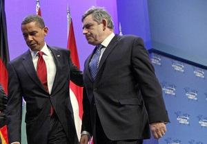 Обама, Браун, Лукашенко и Янукович не приедут 9 мая в Москву