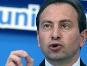 Томенко готов предоставить всю информацию о взяточничестве